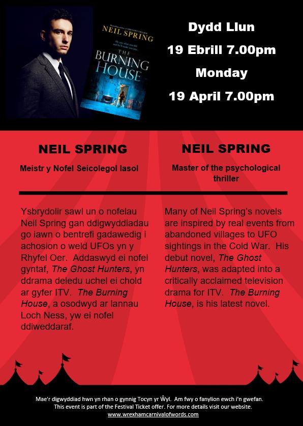 Neil Spring